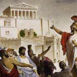 История на връзки с общественоста в древността