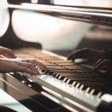Различните видове пиана