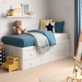 Мебели за малки спални